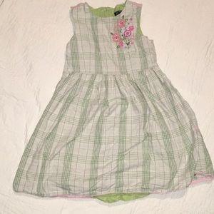 Little girls sz 6 children's place dress